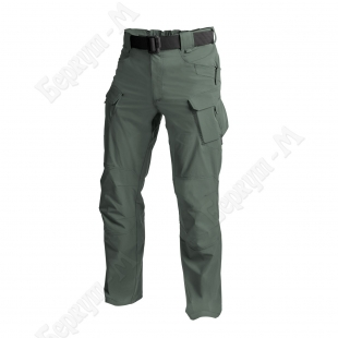 Брюки Helikon Tactical Pants Olive Drab р.M/regular