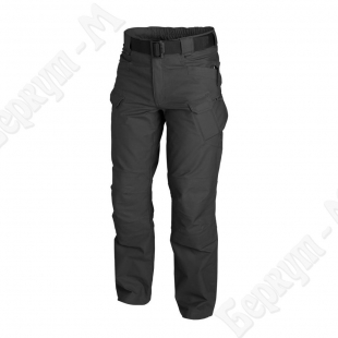 Брюки Helikon Tactical Pants черн. р.L/regular