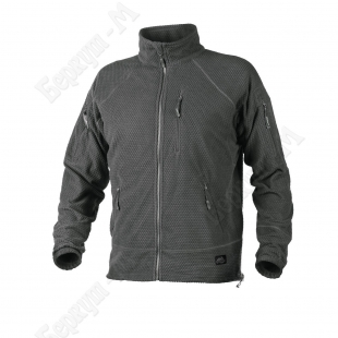 Толстовка Helikon Alpha Tactical Shadow Grey р.XXL