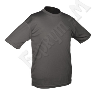 Футболка  QuickDry urb.grey р.М