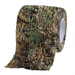Камуфляжная лента Allen (Mossy Oak Duck Blind) 5смх13,7м