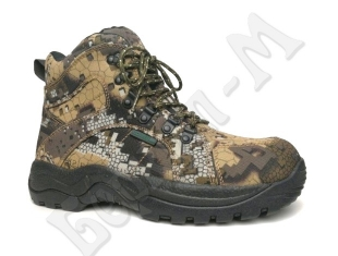 Ботинки Remington Pathfinder Hunting boots р.45