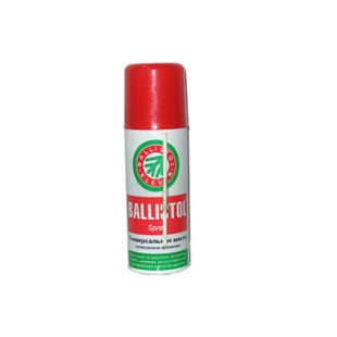 Масло Ballistol spray 50 мл