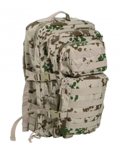 Рюкзак US Assault Pack LG tropentarm 36л