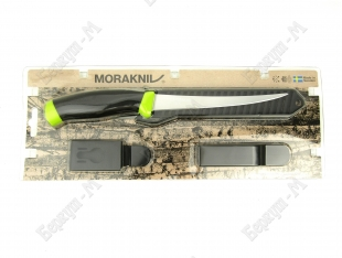 Нож Morakniv Fishing Comfort Fillet 155