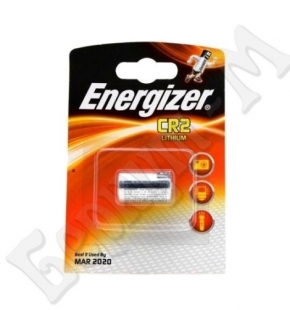 Батарейка Energizer Photo Lith CR2 FSB1