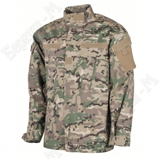 Блуза US ACU operation camo Rip Stop р.XL